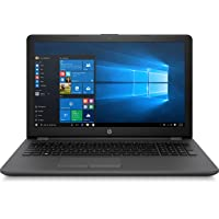 """HP 3VK52EA Notebook con Processore Intel Core i5, 8 GB di RAM, SSD da 256 GB, Display 15.6"""" FHD, Argento Cenere Scuro [ Layout Italiano ]"""