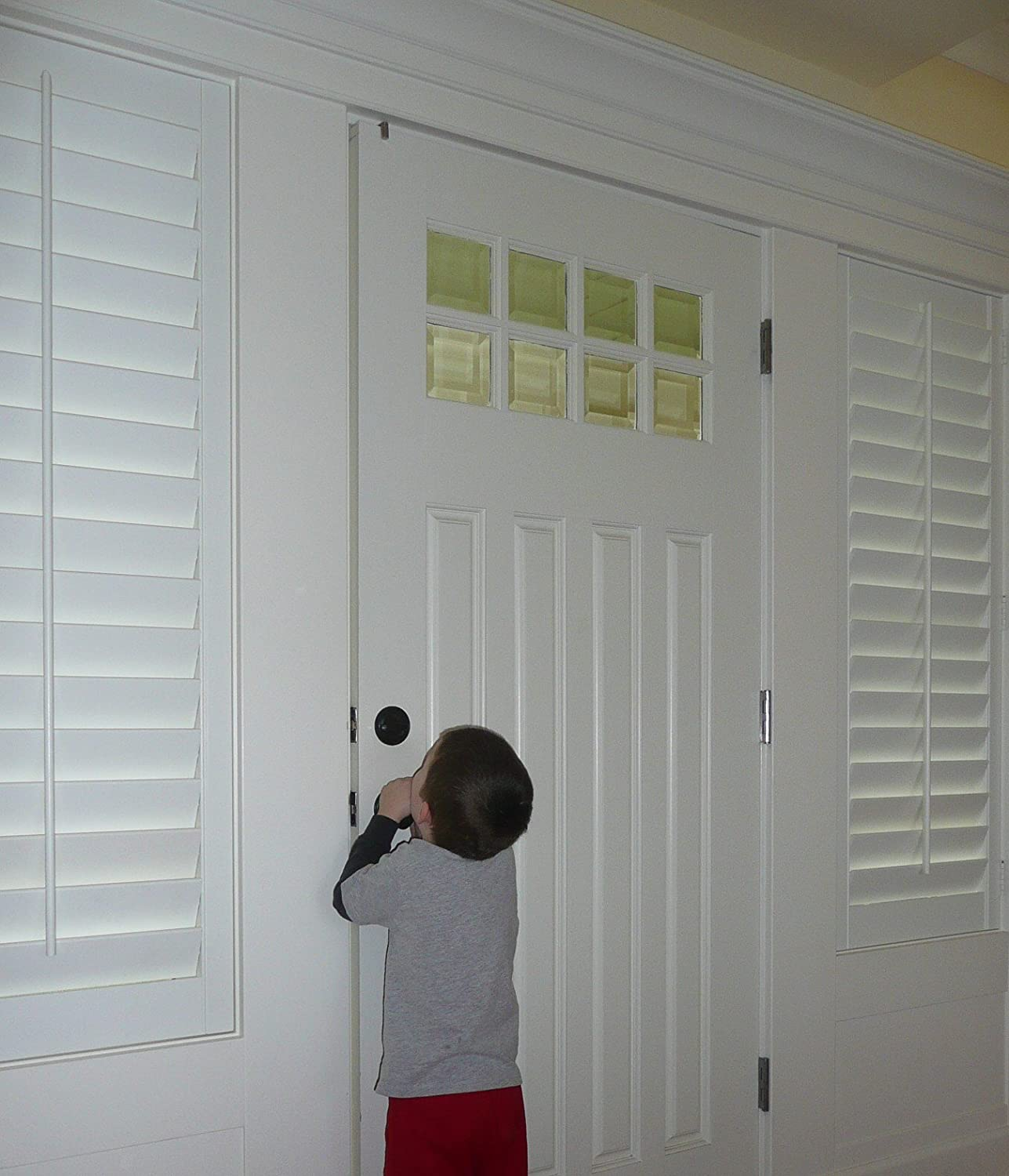 Child Proof Locks For Exterior Doors Gallery Doors Design Modern