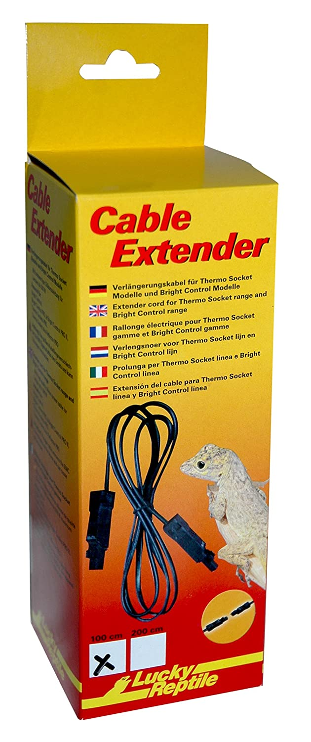 Lucky Reptile CE-100 Cable Extender CE-200