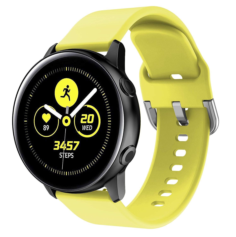Amazon.com: ANCOOL Compatible with Samsung Galaxy Watch ...