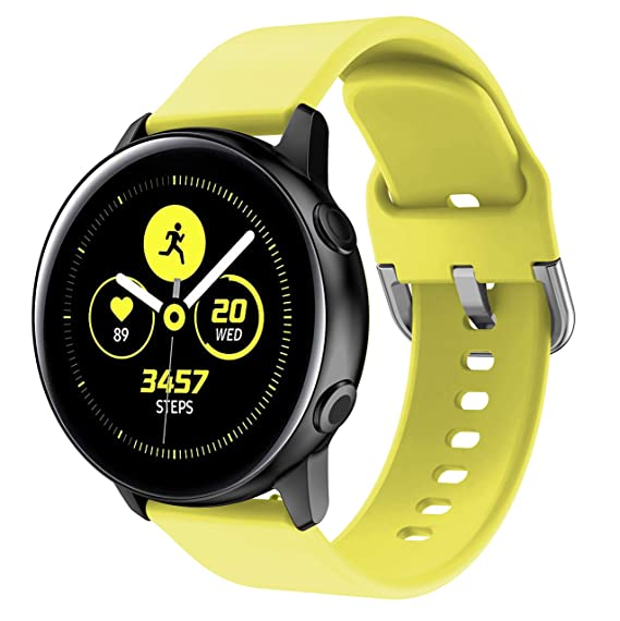 Amazon.com: ANCOOL Compatible with Samsung Galaxy Watch ...