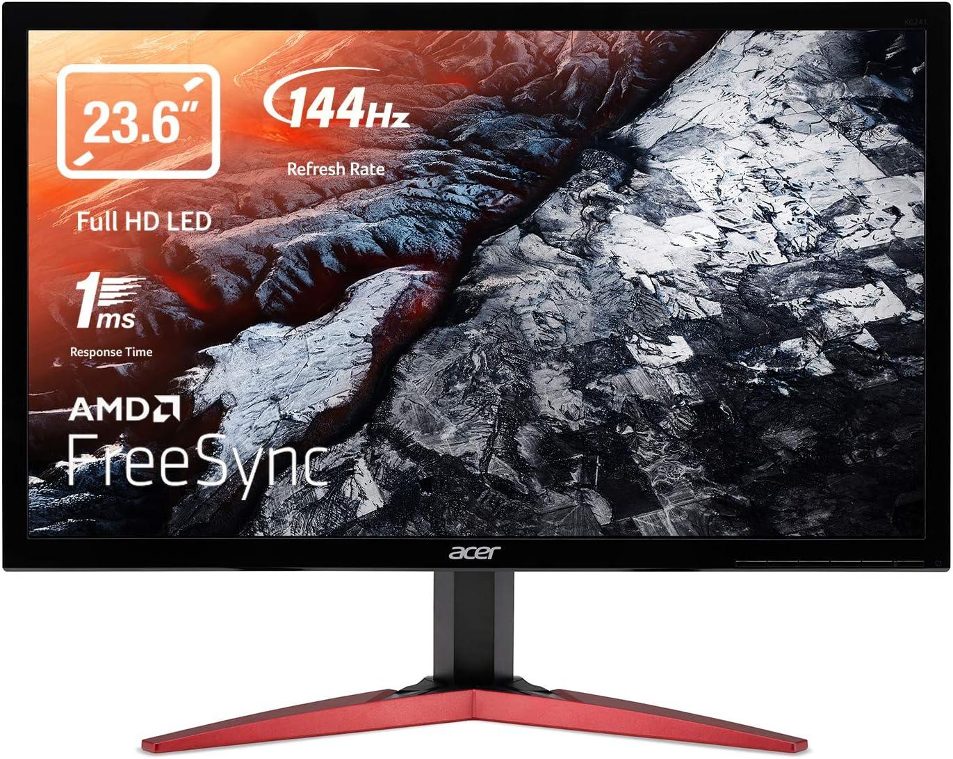 Acer KG241QS - Monitor de 24