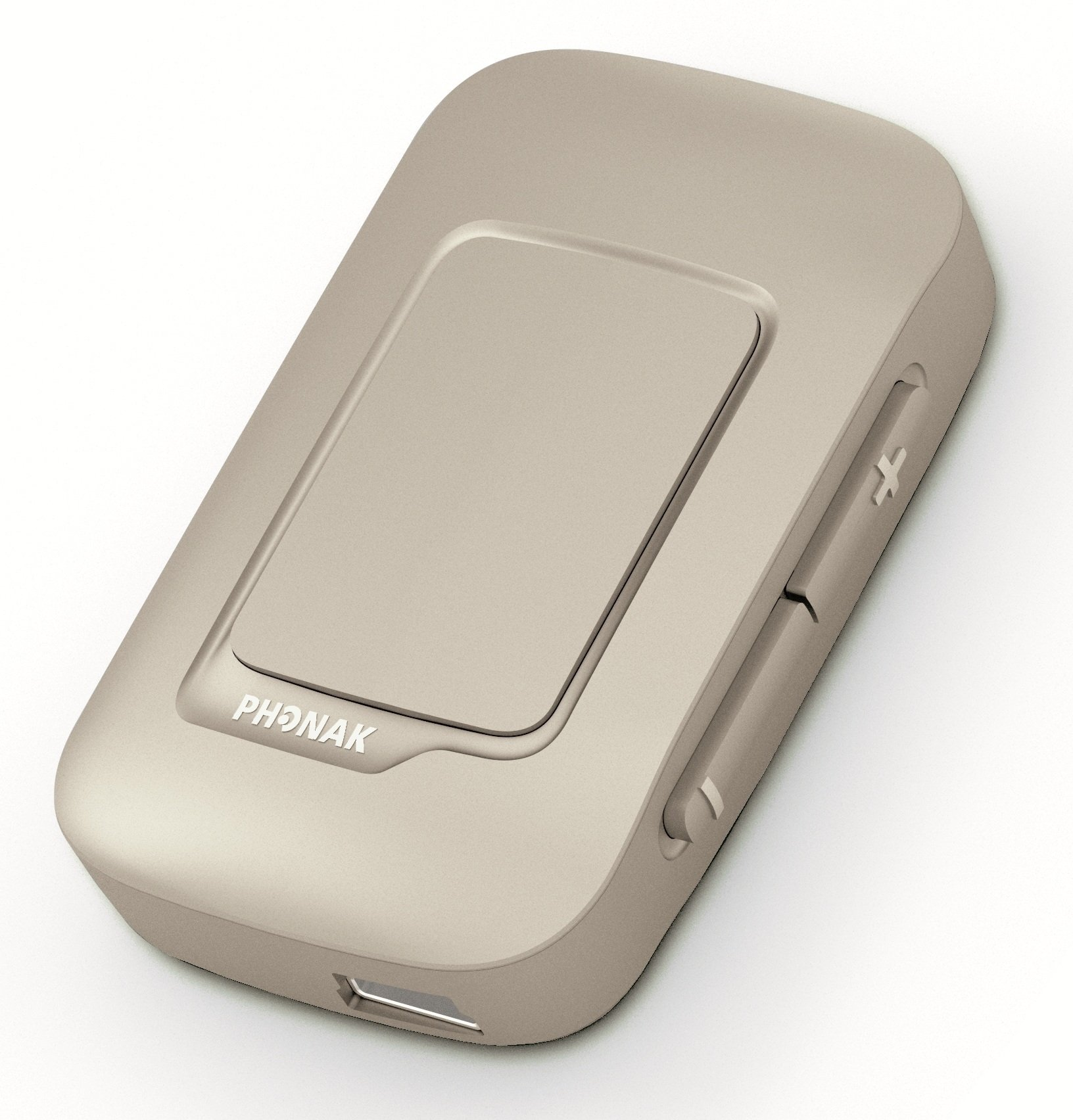 Phonak ComPilot Air II for the Venture Series Hearing Aids