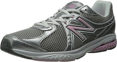 New Balance Women's WW665 Walking Shoe