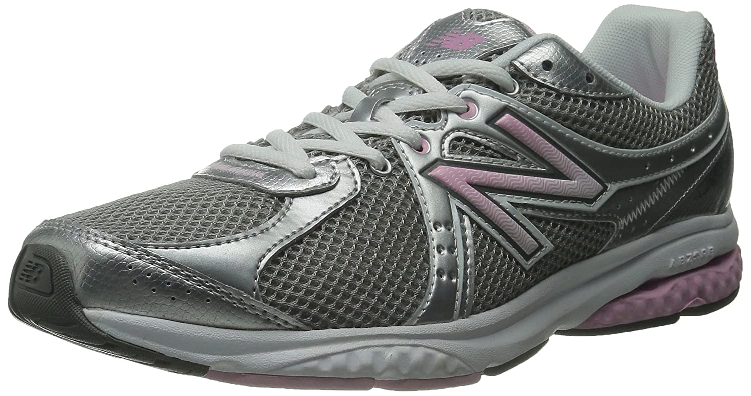 Amazon.com | New Balance Women's WW665 Walking Shoe | Walking