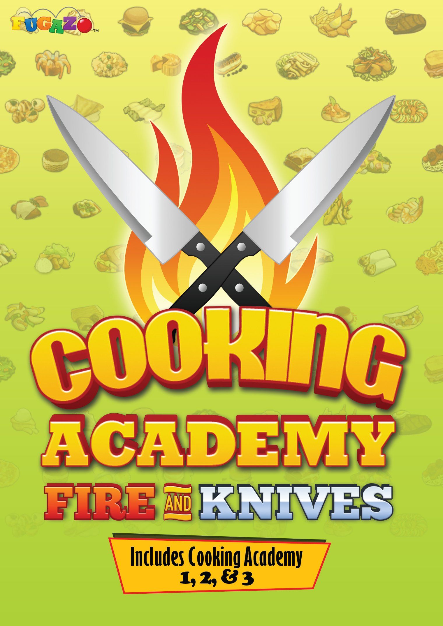 Activation code for cooking academy game