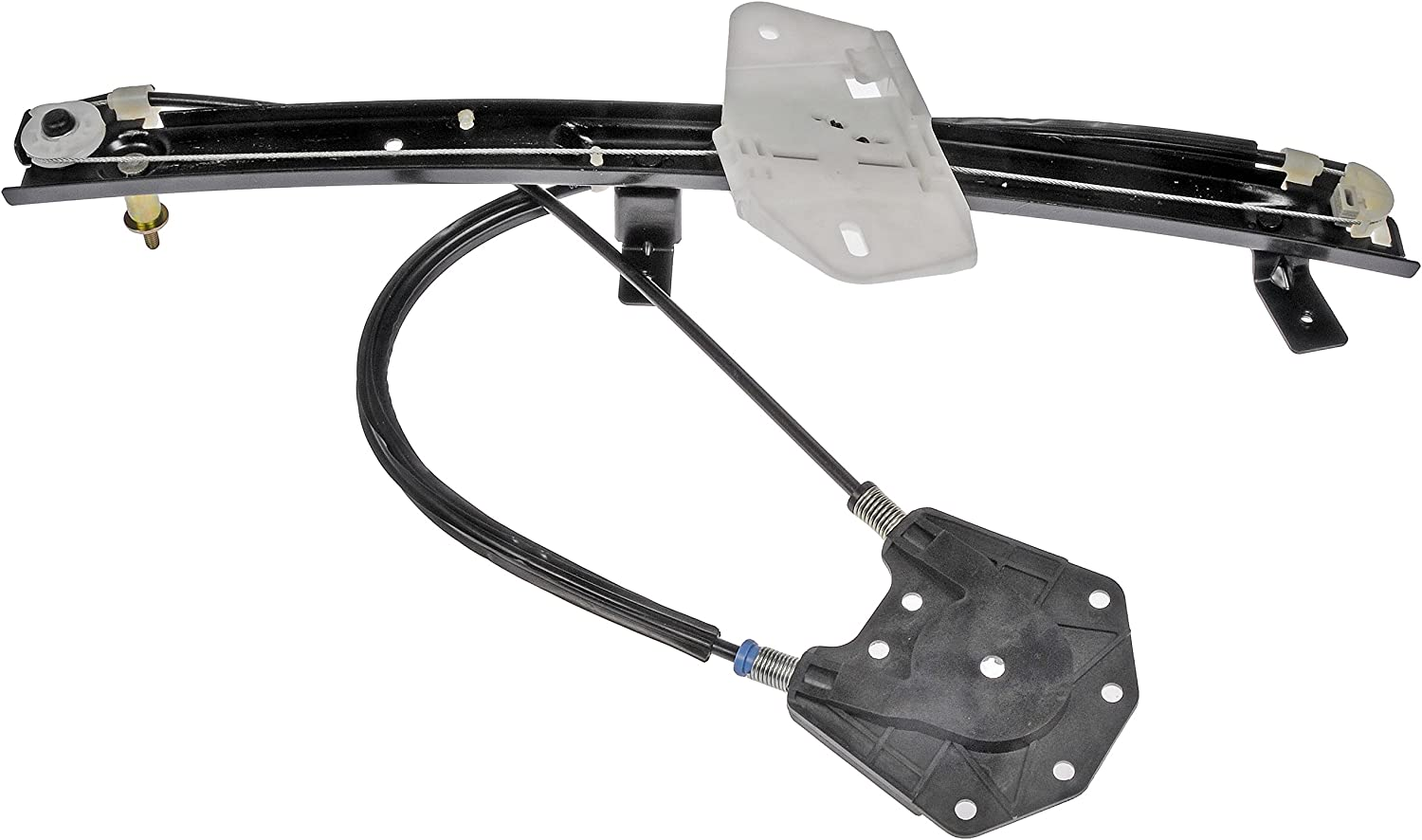 Dorman 741-534 Front Driver Side Replacement Power Window Regulator with Motor for Select Chrysler//Dodge Models