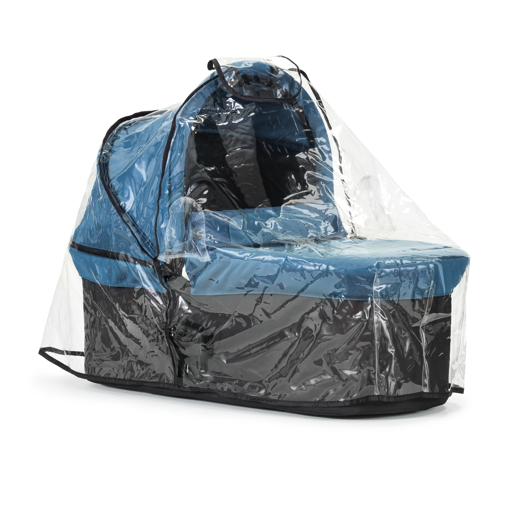Baby Jogger Bassinet Weather Shield - Clear - One Size