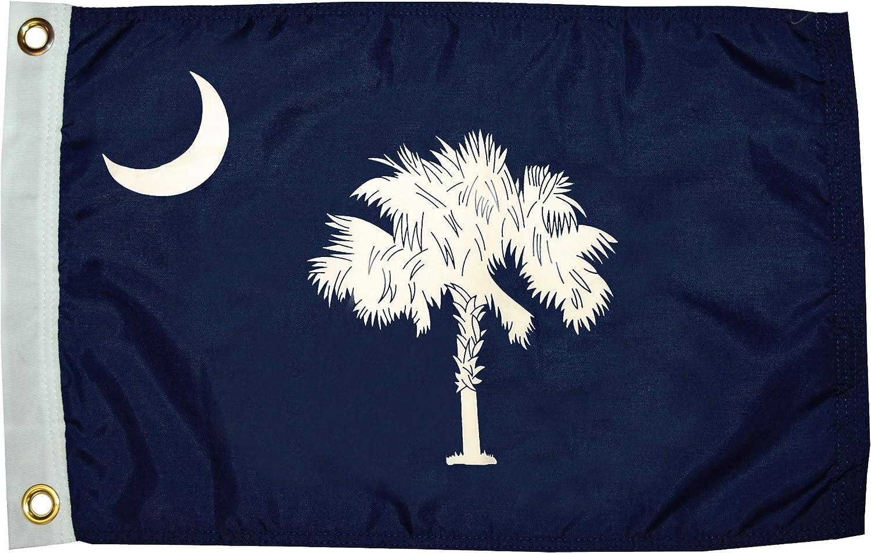 Taylor Made Flag 93126, South Carolina