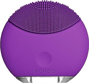 Foreo Luna mini Silicon Facial Cleansing Brush