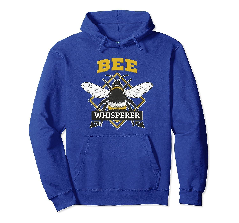 Bee Whisperer Beekeeper Hoodie-AZP