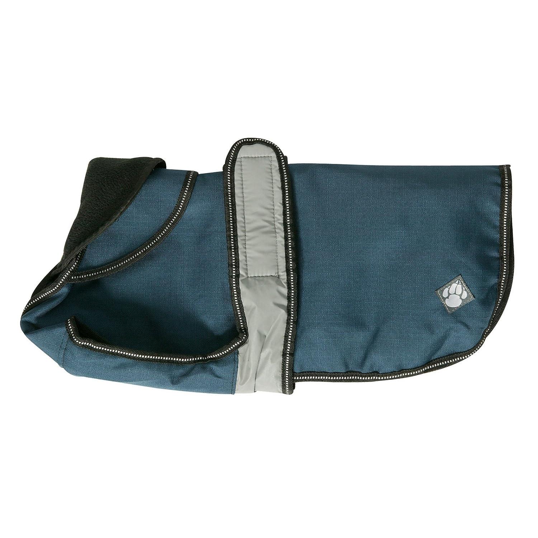 Danish Design 2 In 1 Dog Coat bluee 51cm   20