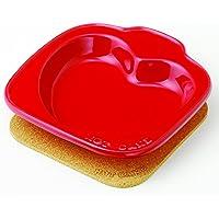 日本K+dep(凯得宝)HO-001心形蛋糕烤盘