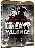 L'uomo che uccise Liberty Valance [Italia] [Blu-ray]