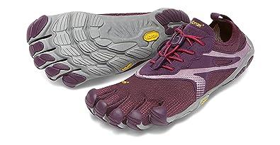 hot sale online 0dbb6 86be9 Vibram Women s Bikila EVO-W, Purple Grey, 36 EU 6.5 M