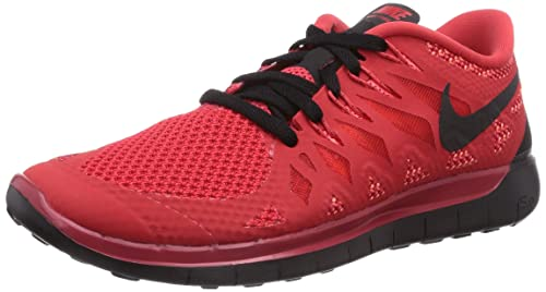 7d069b9a2 Image Unavailable. Image not available for. Colour  Nike Womens Free 5.0  Running Trainers 642199 Sneakers ...