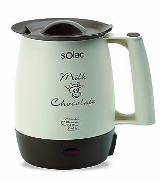 ab4a4e9e3e3c6 Solac CH6301 Milk   Chocolate Chauffe-Lait 1 L 400 W  Amazon.fr ...