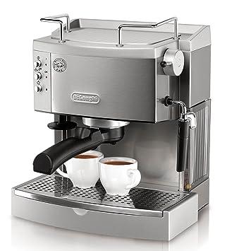 delonghi ec702 15barpump espresso maker stainless - Delonghi Espresso Machine