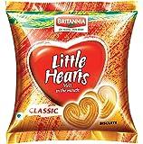 Britannia Little Hearts , 39g