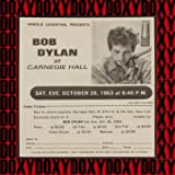 At Carnegie Hall, October 26, 1963 (Doxy Collection, Remastered, Live)