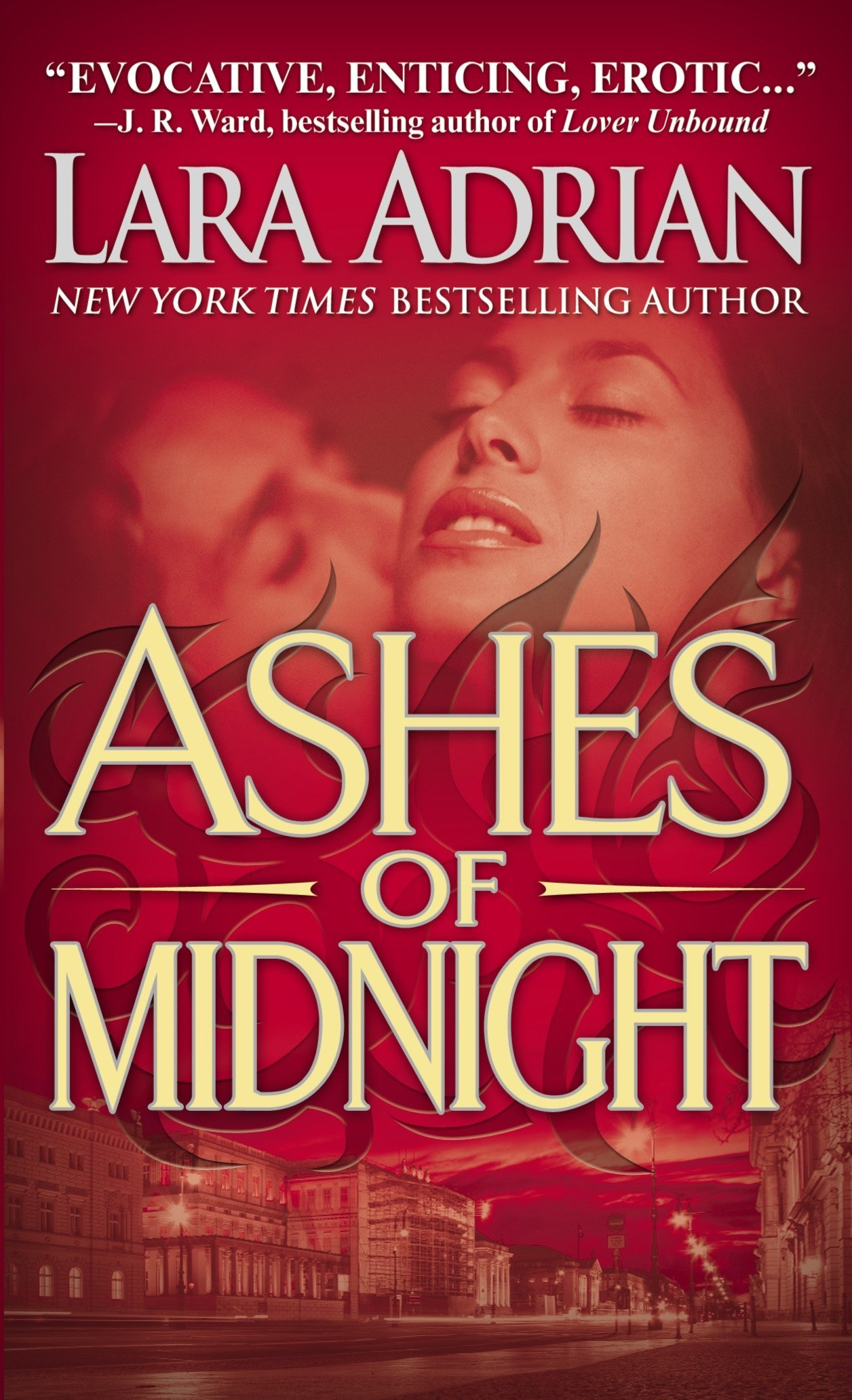 Ashes of Midnight (The Midnight Breed, Book 6) ebook