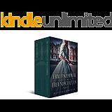 FRAUENZIMMER & FREUNDSCHAFTEN Box 1: Regency Romance