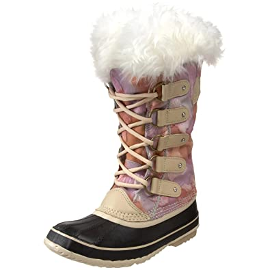 408322a13819 Sorel Women s Joan Of Arctic Reserve NL1588 Boot