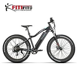 E Bike Fatbike