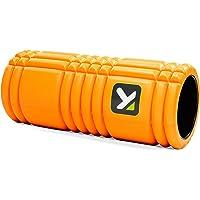 Trigger Point Grid - Rollo de espuma con videos instructivos gratis en línea,  Anaranjado,  13 inch