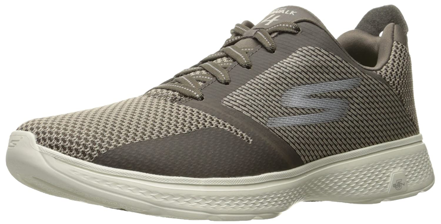 Skechers Performance Men's Go Walk 4 Elect Walking Shoe
