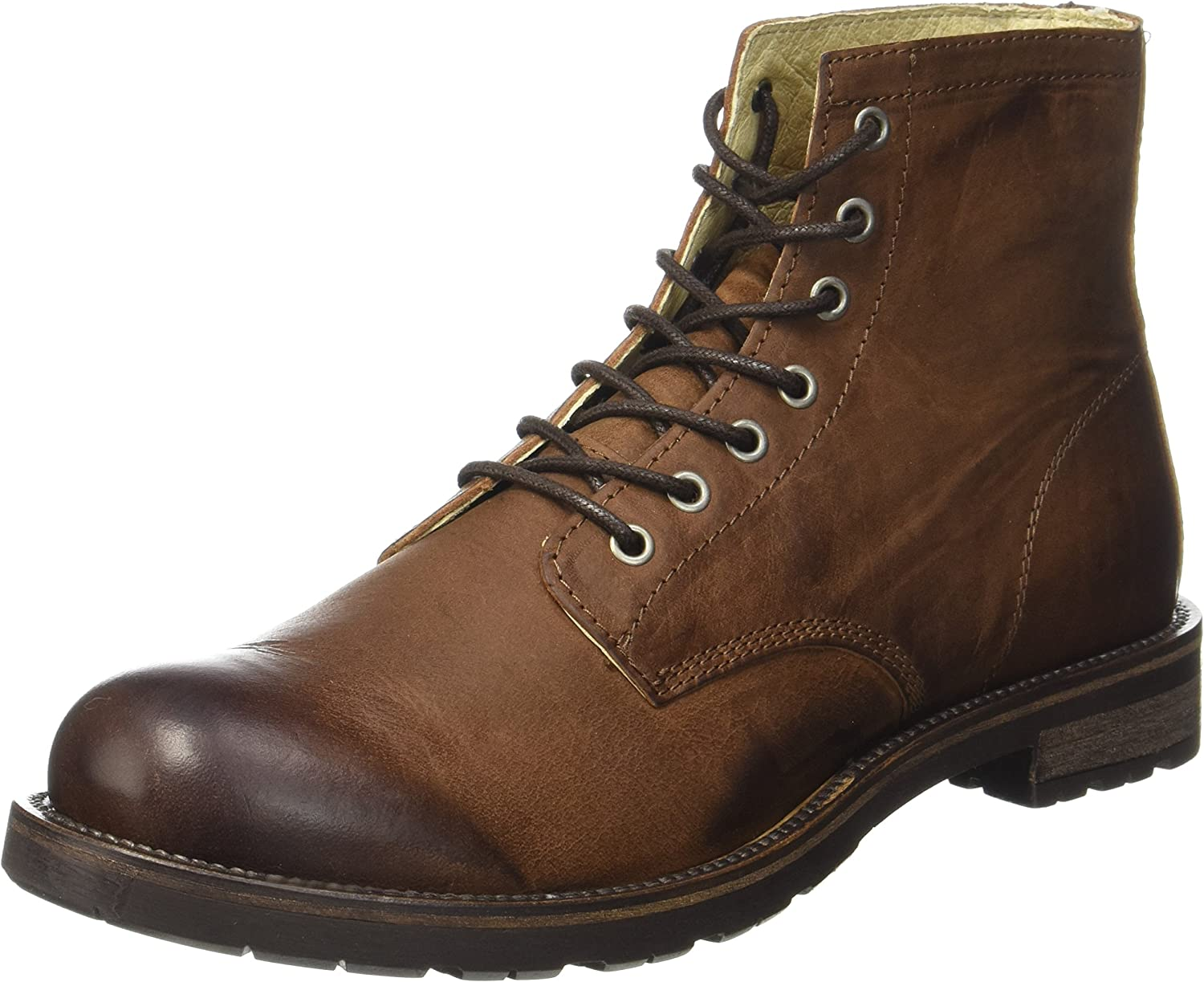 TALLA 43 EU. SHOE THE BEAR Mason L, Derby para Hombre