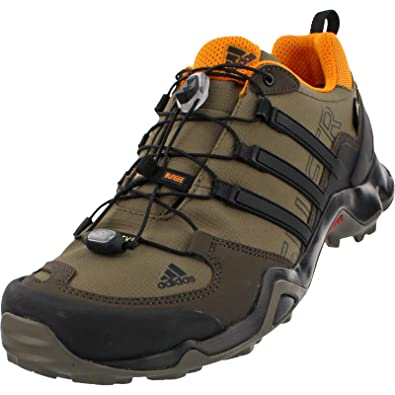 51bd17b79 adidas Outdoor Men s Terrex Swift R GTX Hiking Shoes