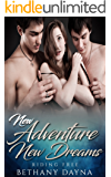 New Adventure, New Dreams (Riding Free Book 2)
