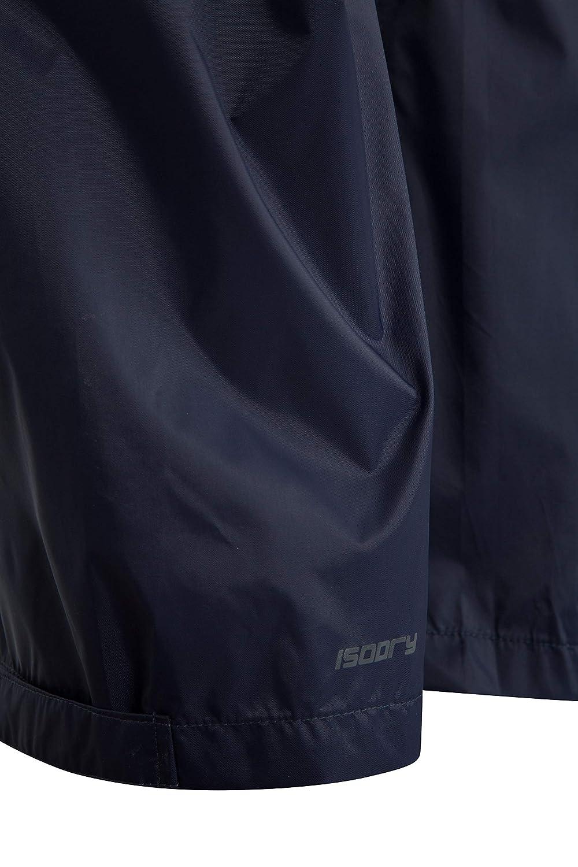 Ouvertures Scratch aux Chevilles Temps Humide Sac de Rangement Respirant Mountain Warehouse Surpantalon Pakka pour Femmes Voyage Imperm/éable