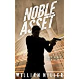 Noble Asset (Jake Noble Series Book 5)