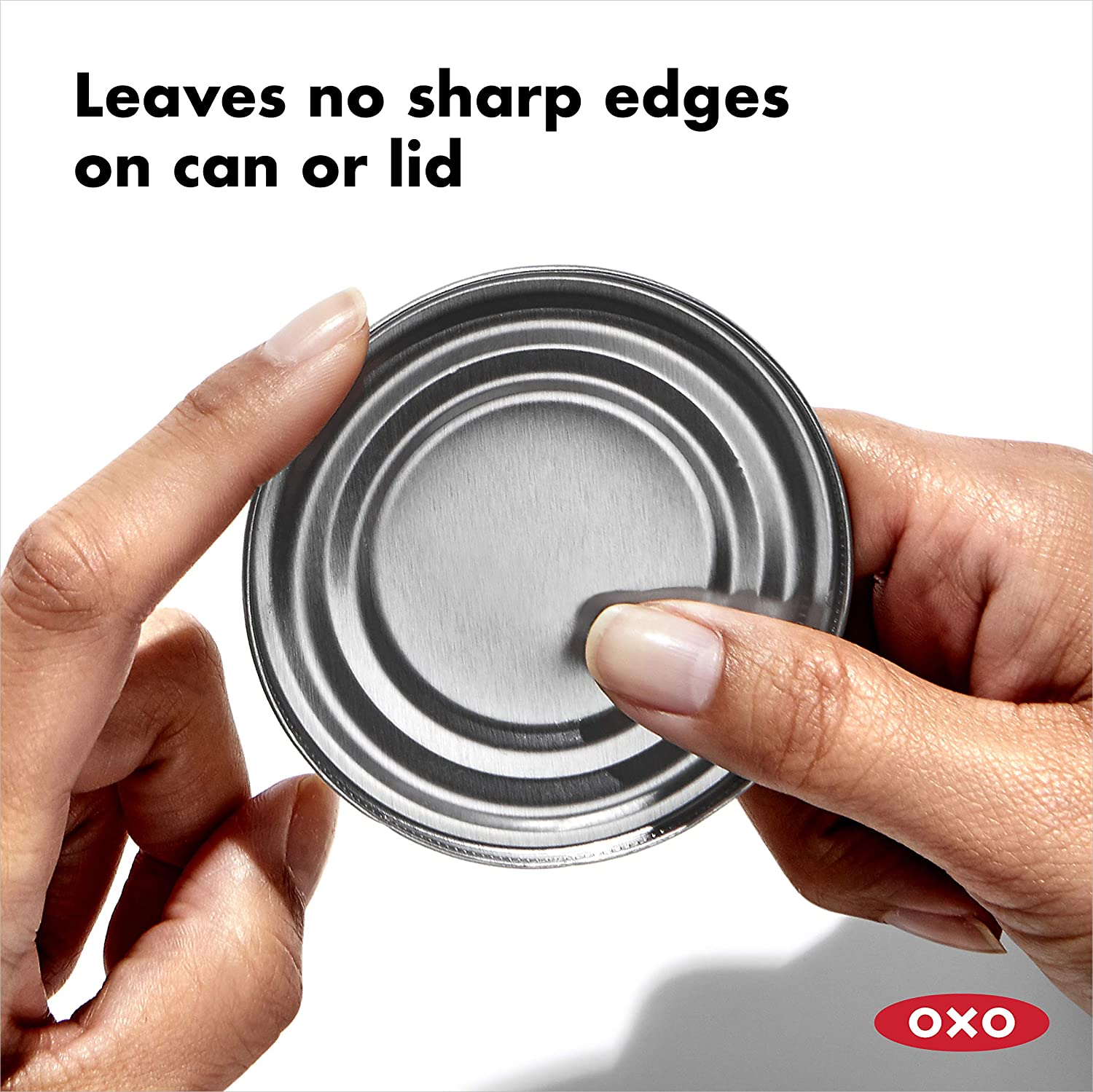 OXO Good Grips Smooth Edge Can Opener: Kitchen & Dining