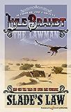 Slade's Law (The Lawman Book 2)