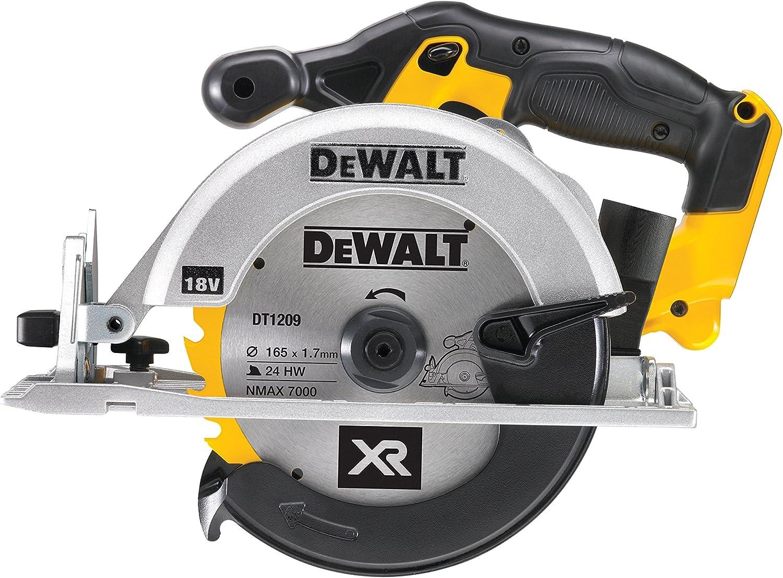 Metallkreissäge DeWALT DCS 570 NT 18 V Akku Hand T-STAK Koffer DCS570NT