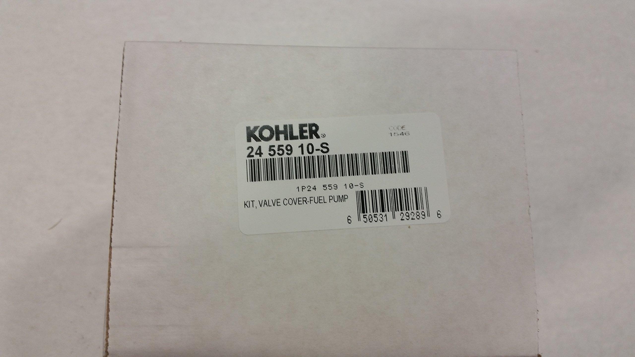 Stens FUEL PUMP FOR KOHLER # 24 559 10-S 055-561