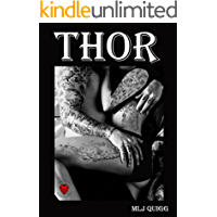 Thor (Thorny Devils MC Book 1)