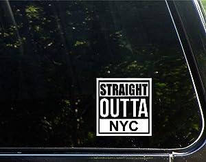 Diamond Graphics Straight Outta NYC (4