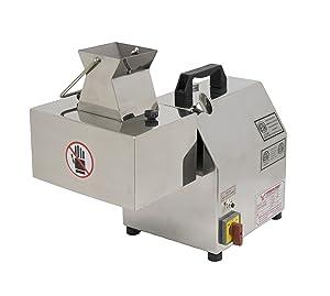 American Eagle Food Machinery AE-MC12N-1/2-K 1 hp Electric Meat Cutter Kit 1/2