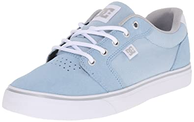 DC Women's Anvil Skate Shoe B00ZX7TIYO shoes online hot sale