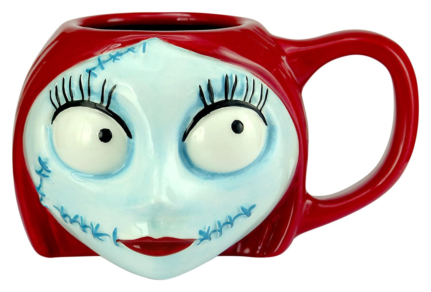 Nightmare Before Christmas Novelty drinkware, Multi Color
