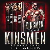 Kinsmen: The Complete Series: Kinsmen MC