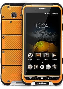 Ulefone Armor IP68 Agua Densidad Smartphone 4 G (4.7 pulgadas ...