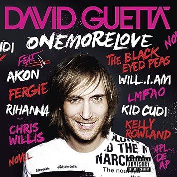 Guetta David One More Love Amazon Com Music