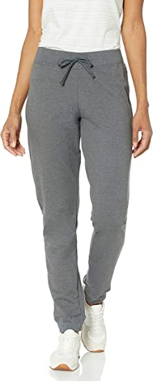 Fruit Of The Loom Essentials Around Town Jogger Pantalones Casuales Para Mujer Amazon Com Mx Ropa Zapatos Y Accesorios