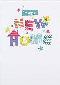 Hallmark New Home Card