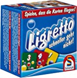 LIGRETTO CARD GAME by Schmidt